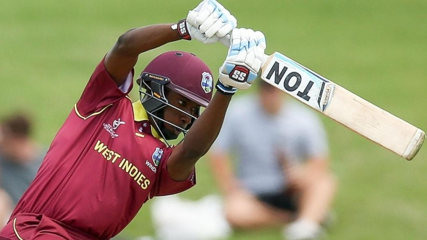 Windies U-19 success due to youth investment claims CWI boss Skerritt