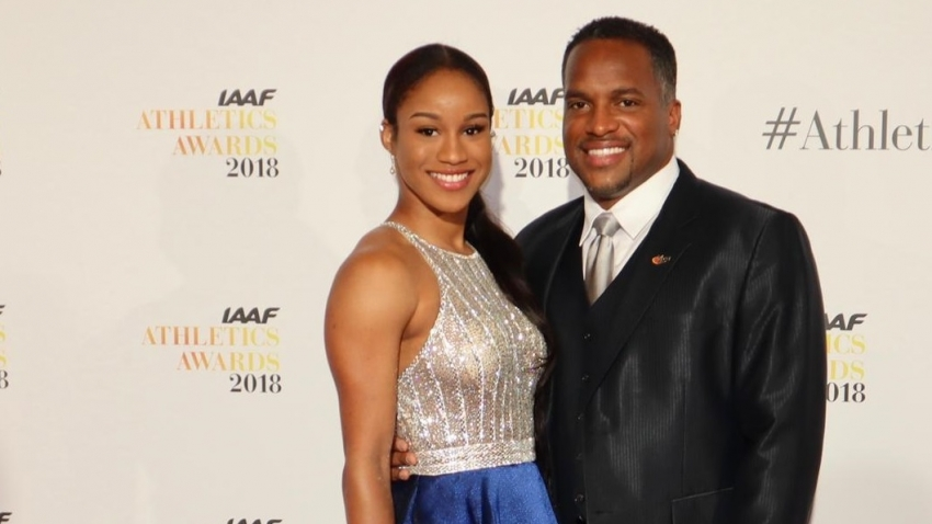 Ato Boldon: IAAF Awards Gala inspired Briana Williams