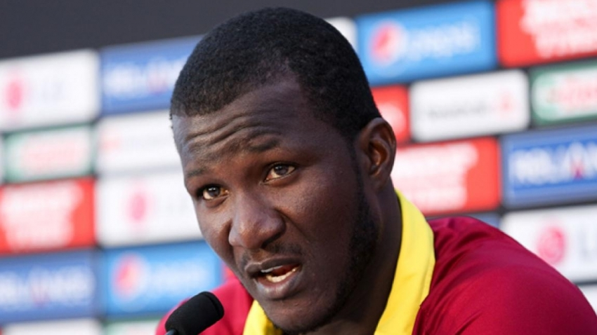 Former Windies skipper Sammy lashes out at Cameron, backs Skerritt, Shallow slate
