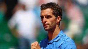 Ramos-Vinolas doubles title tally with Gstaad triumph