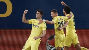 Villarreal 1-1 Real Madrid: Champions denied despite rare Mariano strike
