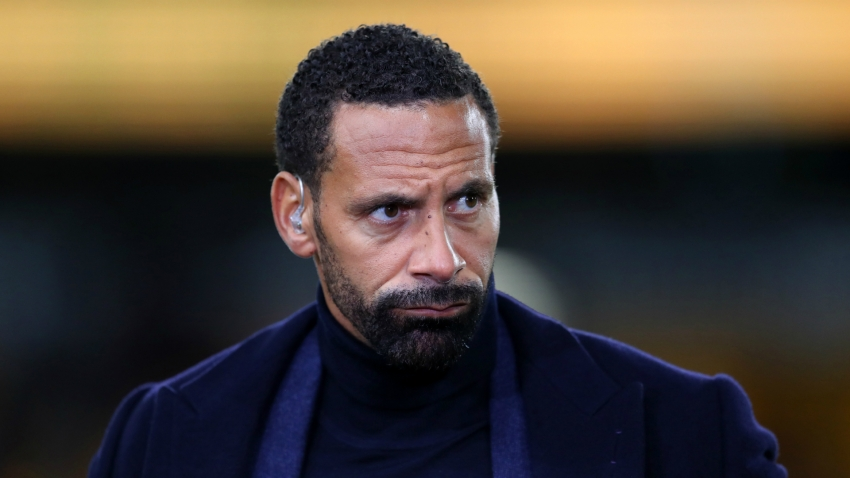 'Embarrassed' Ferdinand slams aimless Man Utd after dismal Burnley defeat