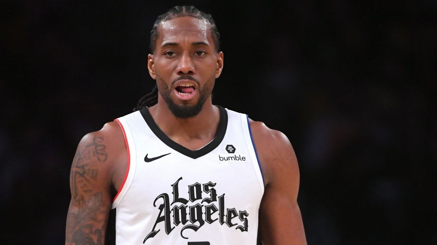 Kawhi Leonard: Key to Clippers victory was slowing down Luka Doncic