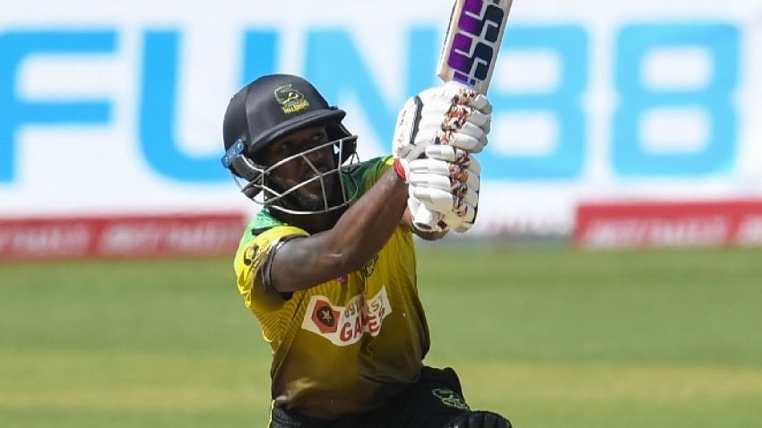 "Blackwood praised by Tallawahs CEO. ""He was always ready."""