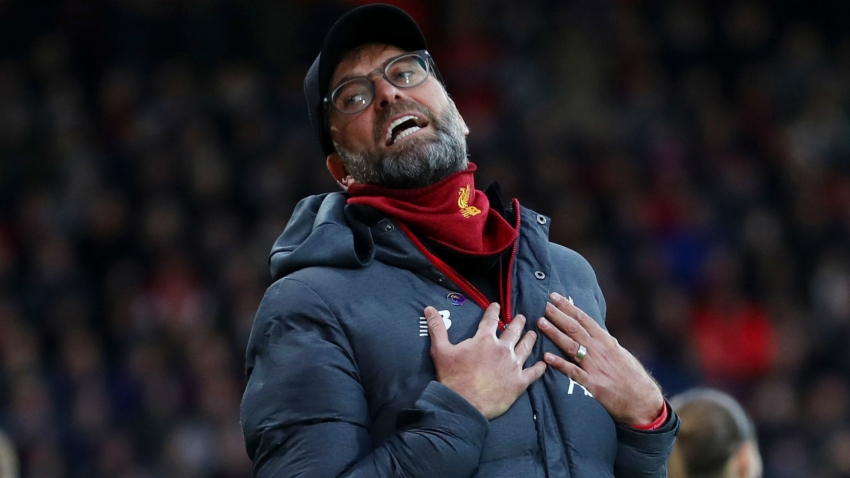 Klopp the best there is, no question – Liverpool owners thrilled with contract extension