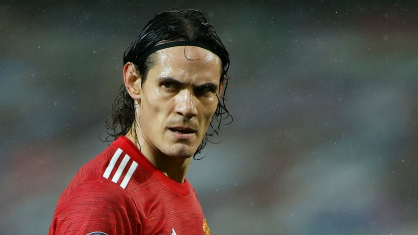 Cavani mustn't let controversy affect his mindset ahead of PSG reunion – Solskjaer