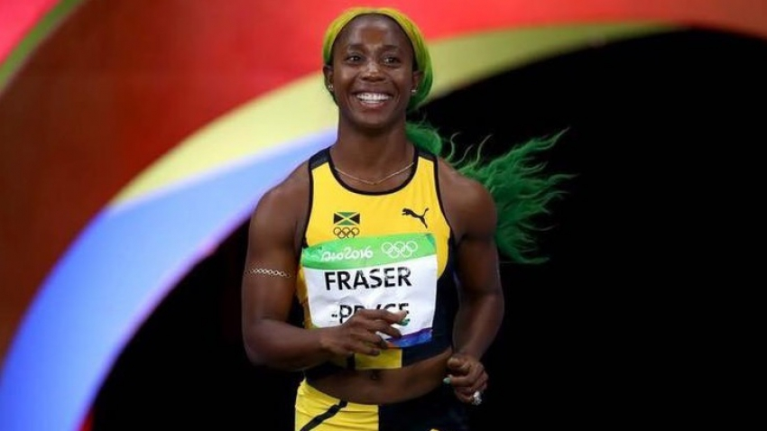 Wins for Carter, Gayle but Fraser-Pryce, Powell lose at Gala Dei Castelli
