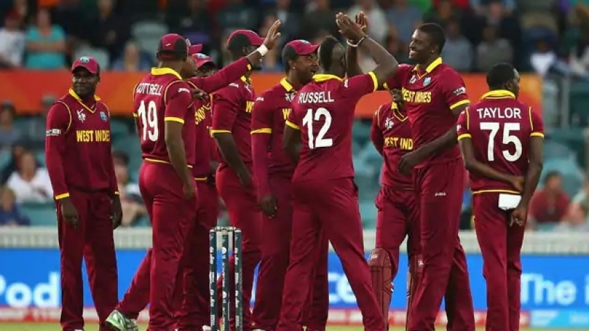 West Indies set to play three-match T20 series in Australia in October