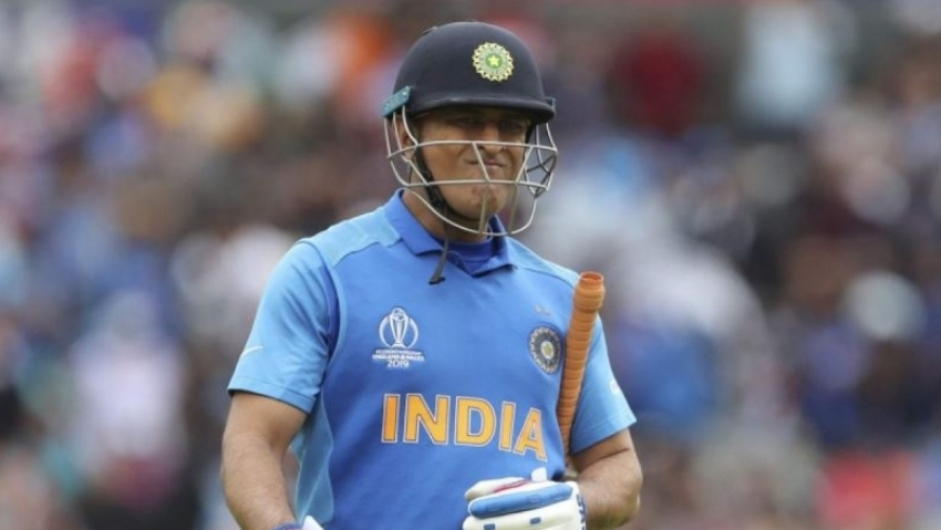 Dhoni to be dropped for India, Windies tour - reports