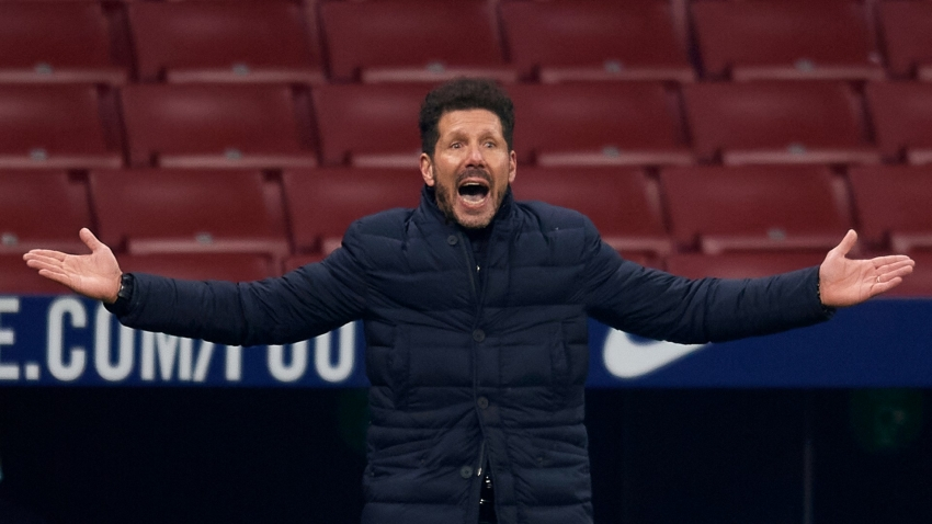 Atletico's French connection break down Simeone-Dembele language barrier