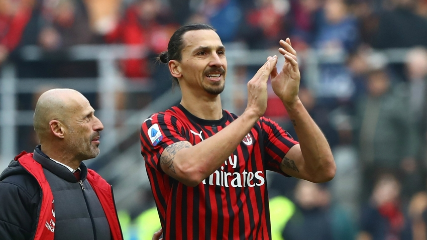 Ibrahimovic has raised Milan's level - Pioli