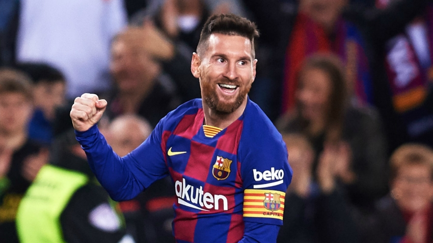 Messi equals Ronaldo's record for LaLiga hat-tricks