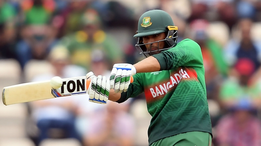 Mahmudullah helps Bangladesh to T20 win over Zimbabwe