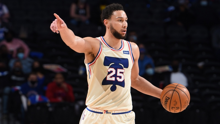 Simmons: 76ers focused on top seed after taking down Nets