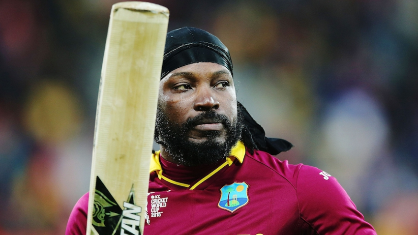 'Universe Boss' turns 39 - top cricketers send Gayle birthday wishes