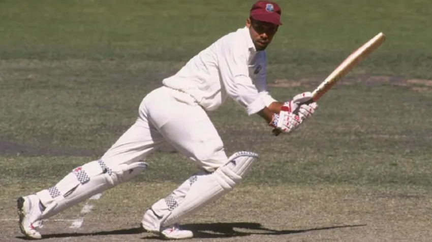Moments in Time: The day Jimmy Adams and Courtney Walsh stalled the great Wasim Akram