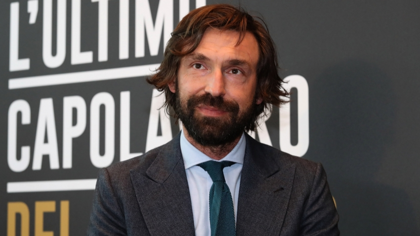 BREAKING NEWS: Pirlo named new Juventus head coach