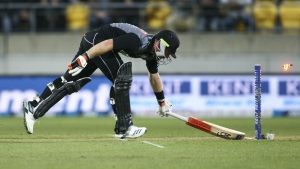Black Caps capitulate as India inflict more Super Over misery