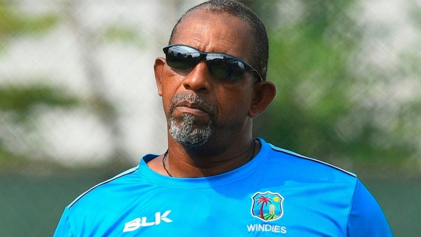 'WI Test team in a good place' - Windies coach Simmons does not expect poor T20 showing to affect morale
