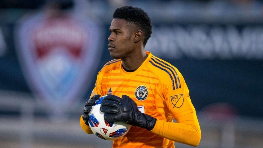 JFF lauds Reggae Boyz captain, MLS Golden Glove Award winner Andre Blake