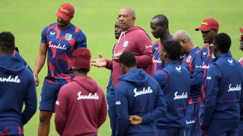 Five or six overs cost us the game – Phil Simmons