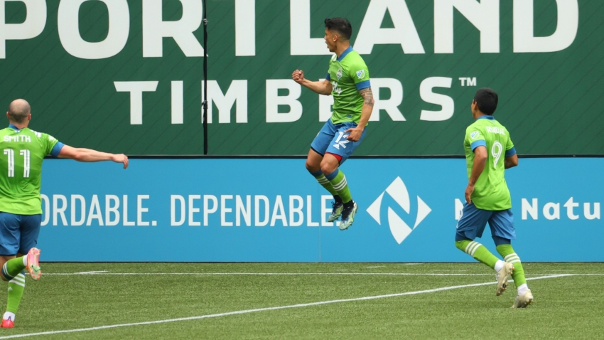 MLS: Sounders stay hot as clash between ex-Man Utd team-mates ends in Inter Miami-Atlanta draw