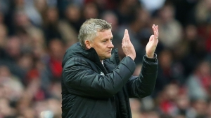 A step in the right direction – Solskjaer sees Man United's draw with Liverpool as a turning point