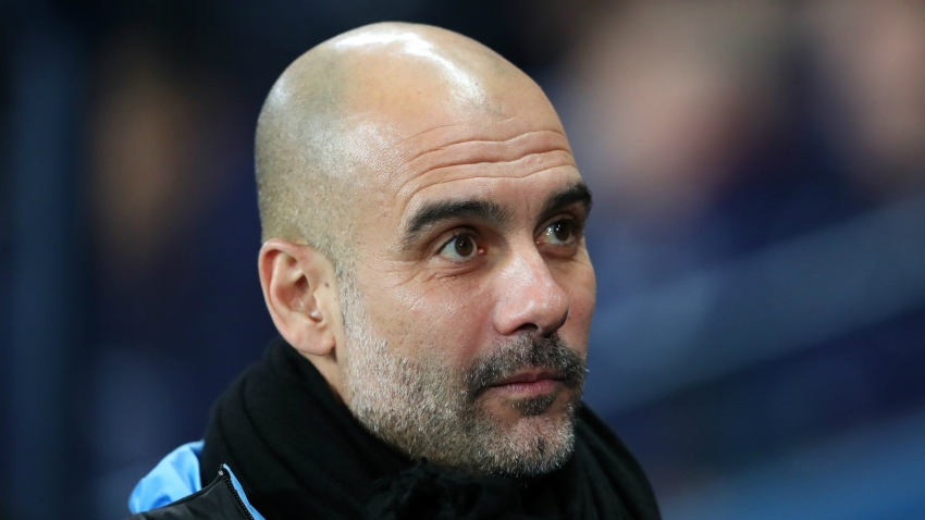Guardiola dismisses tactical analysis and bemoans injuries: A manager needs the players