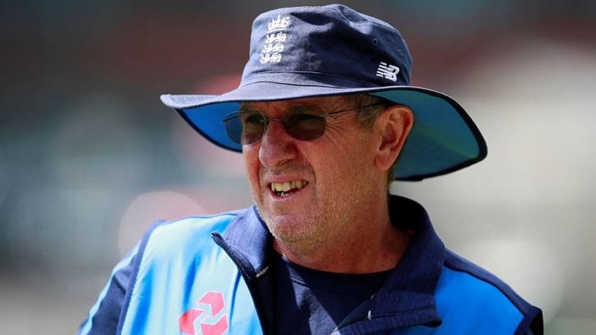 History leaves England coach Bayliss wary of Windies