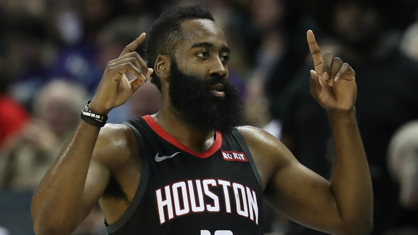 James Harden a better scorer than Michael Jordan – Rockets GM
