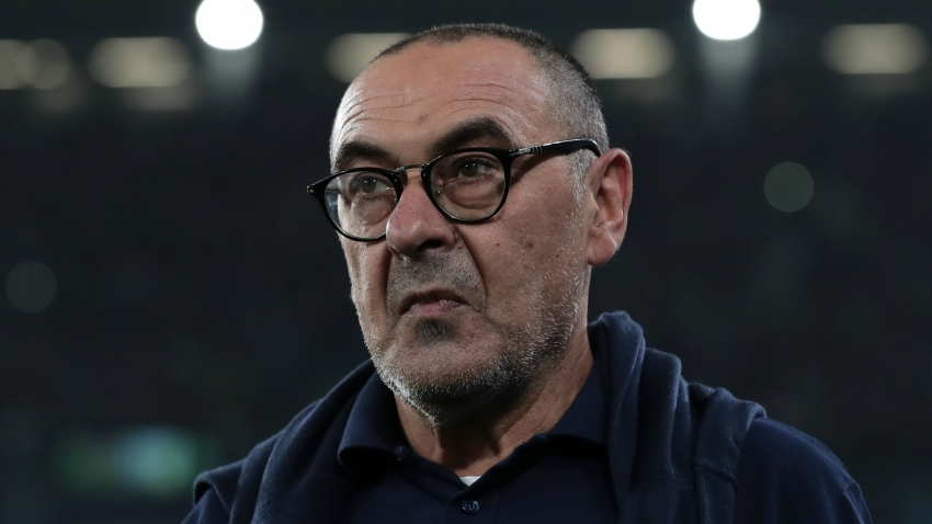 Juventus need to fix Champions League hangovers, says Sarri