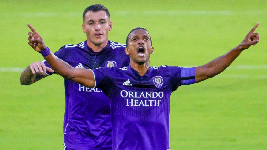 MLS: Nani stunner inspires Orlando, Earthquakes and Dallas win big