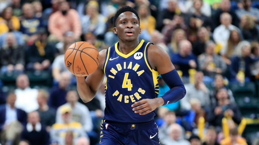 Pacers have a 'chance to be really special' next season – Oladipo