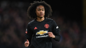 Tahith Chong's agent suggests Man Utd exit looms amid Juve, Inter rumours