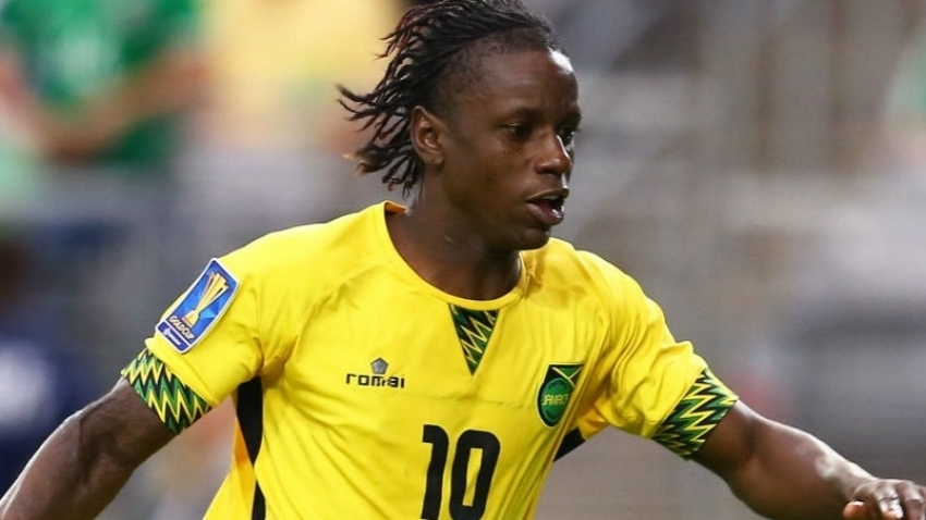 Reggae Boy Darren Mattocks facing felony charges in Pennyslvania