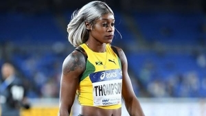 Elaine Thompson Herah