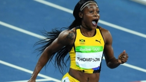 Elaine Thompson, Michelle-Lee Ahye advance to Pan Am 100m finals