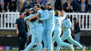 How Trevor Bayliss kept England focused for World Cup finals