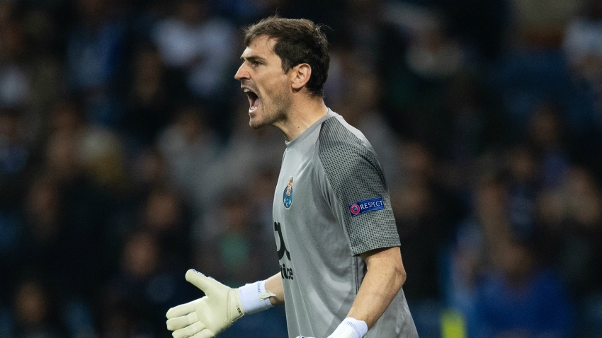 Spain great Casillas to run for RFEF presidency
