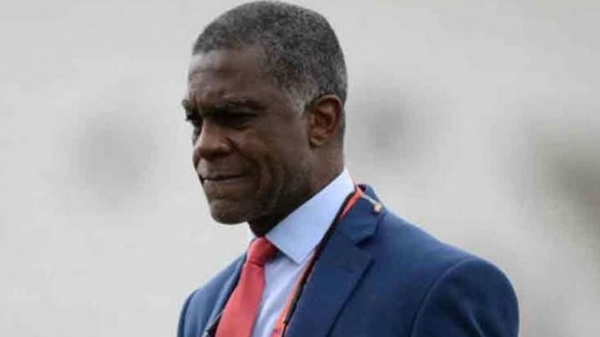 British society's support for BLM movement is all talk, little action - Michael Holding
