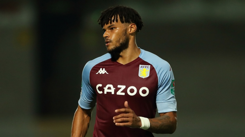 Mings signs new Villa deal