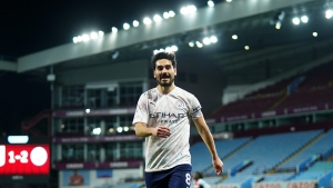 European Super League: Gundogan labels UEFA's new Champions League format 'the lesser of two evils'