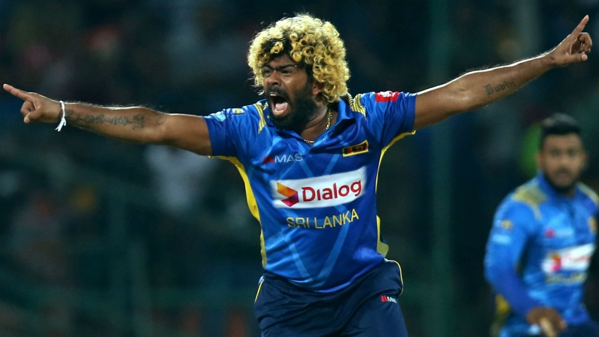 Malinga returns to captain Sri Lanka in Australia T20 series