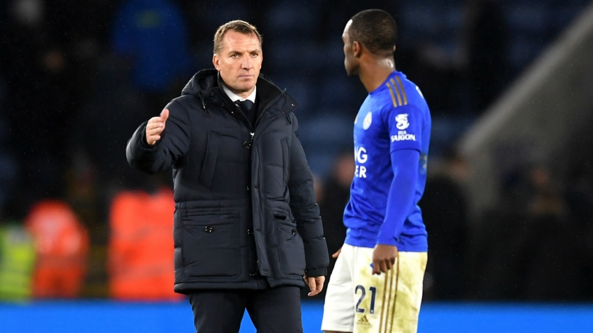 Pereira confident Leicester can sustain success under Rodgers