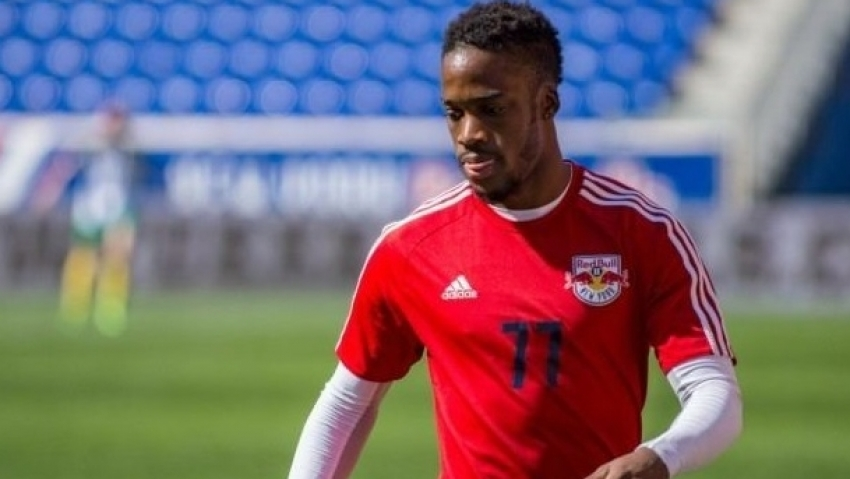 Contrite Flemmings gets second chance, signs one-year deal with USL outfit Birmingham Legion