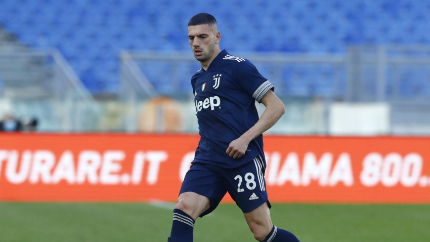 Juventus suffer fresh Demiral injury blow