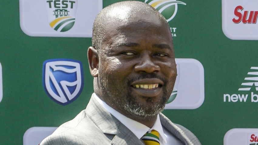 Chief executive Moroe suspended by Cricket South Africa