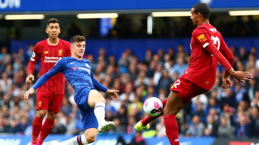 Chelsea must address home form - Mount