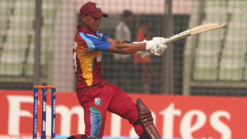 Lower order fightback leads Windies B past Volcanoes