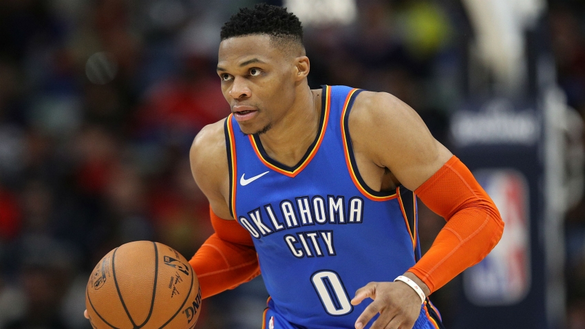Westbrook 'the most important player' in Thunder history – Presti